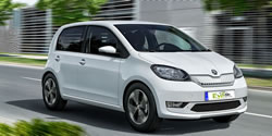 Automatic car for rent on Crete, Heraklion airport and Chania airport.